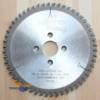 Пила дисковая на торцовку HW 180*3.2/2.2*30 Z=54 WS 188291 (Leuco)