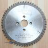188291 Пила дисковая на торцовку HW 180*3.2/2.2*30 Z=54 WS Leuco