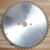 Пила дисковая подрезная HW 300×4.4-5.4×30 Z=48 KO-WS TOPLINE (Leuco) 191989