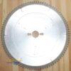 192459 Пила дисковая 300×3.2×30 Z=96 TR-F TOPLINE Leuco 11694