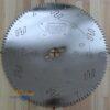 Пильный диск LU2D 1100 350×3.0/2.2×30 Z=108 WZ (Freud)