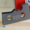 Нож твердосплавный 30х17.5х2 HW P Faba N0025590 11476