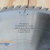 Пильный диск PI-521VS 400*4.4/3.2*80 Z=72 GA HW 2/9/130+2/19/120 P2101205-15 (FABA) 11555