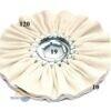 Полировальный круг 120*19*10 с металлической вставкой 4-005-15-0187