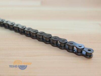 4-007-13-2024 Цепь роликовая DIN 8187 05B-1 (поставка кратно 5м)