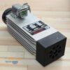 4-075-01-1363 AC-Электродвигатель 0.350 KW 400 V 200 HZ Замена для 4-075-01-0685