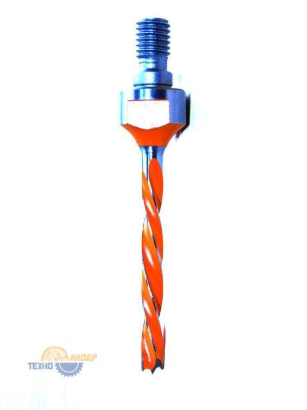 Сверло специальное CYFLEX HM D5*45*63 S M8/9 LH 00805004312C