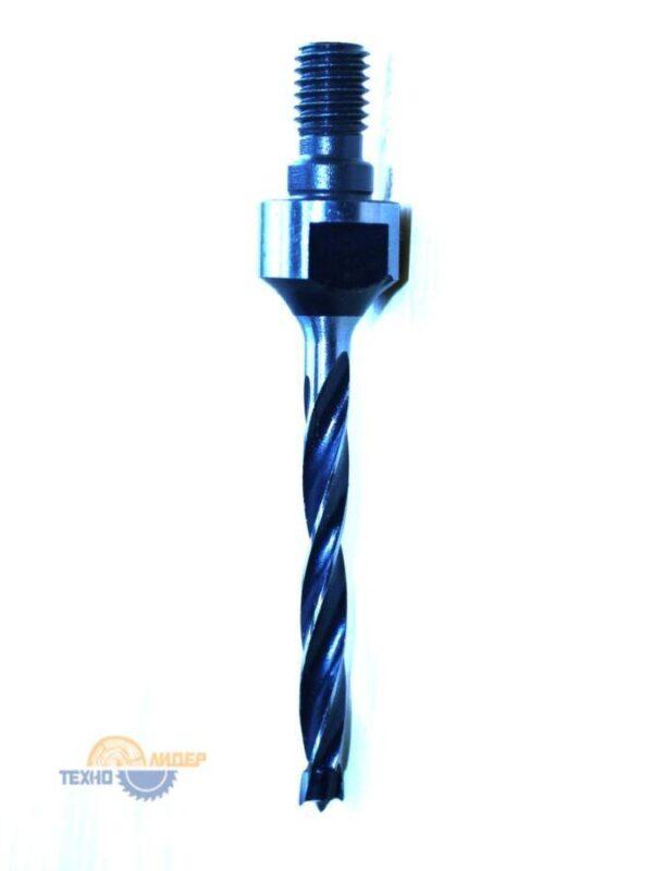 Сверло специальное CYFLEX HM D5*45*63 S M8/9 RH 00805004311C
