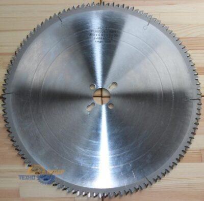 Пильный диск PI-512 S 350*4.0/3.5*30 Z=120 GS HW 2/10/60+2/7/42+2/9.5/46.5 (FABA) P1200226