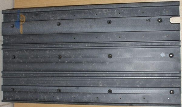 3-819-16-5140 Плита фиксирующая без накладок