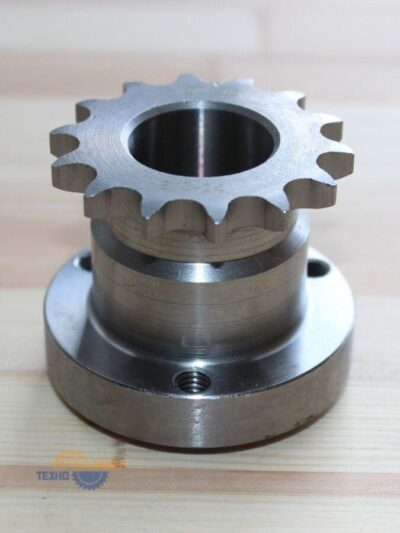 0372740301D SCM Зубчатое колесо Z14 3/8″ 7/32″ 1