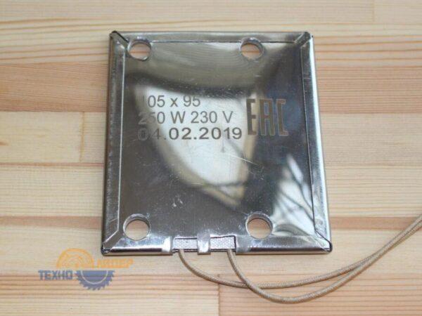 3535125011 Элемент электронагревательный 250W для системы разогрева клея Cehisa