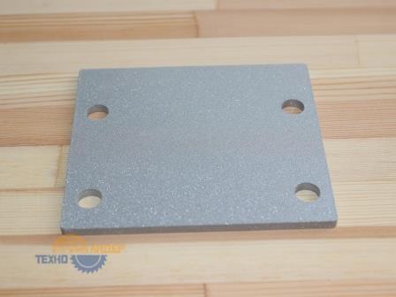 Кожух переднего нагревательного элемента 250W 1000526002 1 UN CEHISA SF-105T