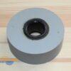 Прижимной ролик полиуретановый 70х20х25 мм с проточкой 12611