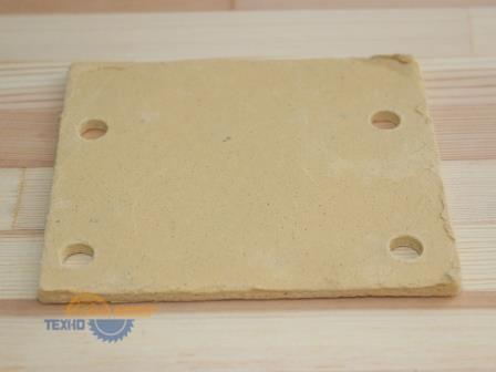 1000527002 Прокладка теплоизоляционная для клеевой ванны Cehisa