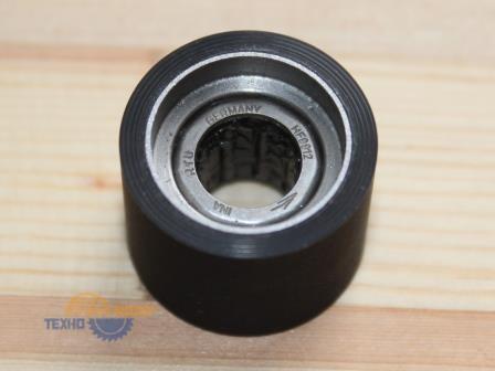 2-007-04-5080 Ролик правый D=20 L=15 с обгонной муфтой