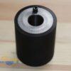 2-007-11-1280 Ролик протяжки кромки D33.2 x 40H обрезиненный
