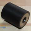 2-007-11-1280 Ролик протяжки кромки D33.2 x 40H обрезиненный 12820