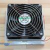 4-008-37-0099 Вентилятор TYP PF 2000 24V DC FM=350G замена для 4-008-37-0081 12824