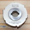 Фреза алмазная для узла прифуговки 125x48x30 z=3+3 R (BROOK) KNAR12548 12850