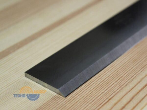Нож строгальный HSS 18% ST-1 230*30*3 KANEFUSA 9A9193654 (030C359619)