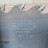 Пильный диск PI-502 180*2.4/1.6*40 z=22+2 GM HW (FABA) P0302419 12668