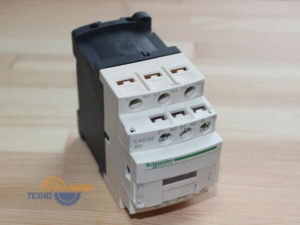 4-008-20-0145 Контактор CAD32BD 24 V DC замена для 4-008-20-0126