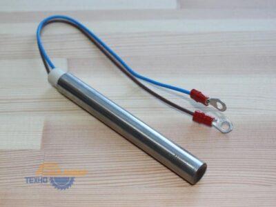 4-008-41-0168 Патрон нагревательный HHP D=12.5 L=100 500W 400V (Замена для 4-008-41-0246)
