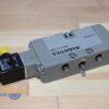 4-011-04-0668 Клапан 5/2 ELEKT. G1/4 VTS 2-8 BAR 12950