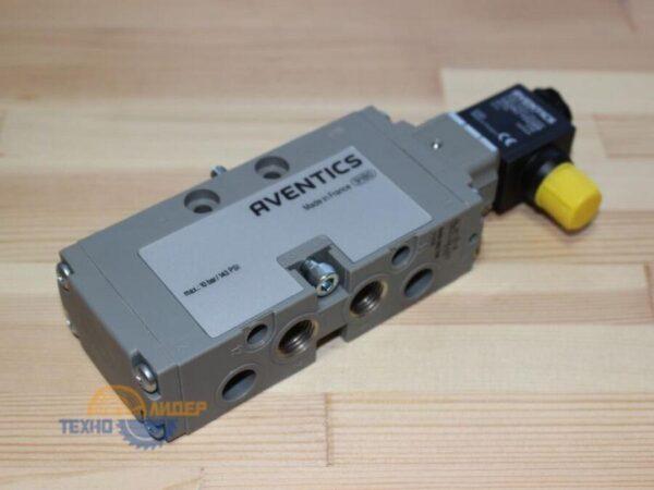 4-011-04-0668 Клапан 5/2 ELEKT. G1/4 VTS 2-8 BAR