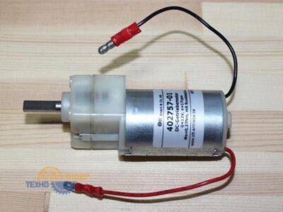 4-070-01-1014 DC-Мотор-редуктор 0.25 NM 16 V