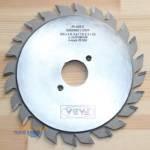 Пильный диск подрезной PI-405S 120х2.8_3.6х22 FABA S0501009