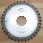 Пильный диск подрезной PI-408S 180х4.4-5.4_3.2х45 Z=36 (FABA) S0802004