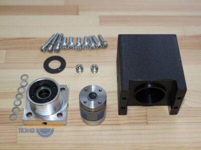 2-209-66-5550 Муфта переходная в комплекте (содержит 4-007-06-0656 и 4-007-05-0227)
