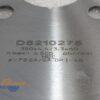 Пильный диск алмазный основной PD-521 350×4.4/3.2×60 z=72 GA 2/14/100+2/14/125 DP DIA=5.5 mm (FABA) D5210275 13183