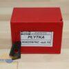N0025976C Пластина 22.5х14х2 HW R R=1.5 (Brandt) FABA