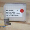 Пластина радиусная 15х14.5х2 R2 T04F-CR RH (для SCM) 022305 Tigra 13117