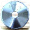 Пильный диск PI-521VS Premium 355×4.4/3.2×80 Z=72 GA HW 2/9/130+2/19/120+2/14/110 (FABA) SP2105021