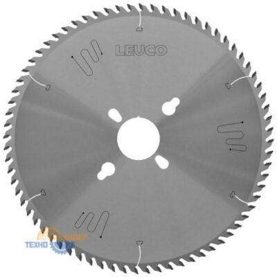 Пила дисковая 350×4.4/3.0×30 Z=72 TR-F UNICUT (Leuco) 192033