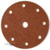 Шлифовальный диск на бумажной основе липучка COARSE CUT 150мм CEN-FTO P40-120 40626050