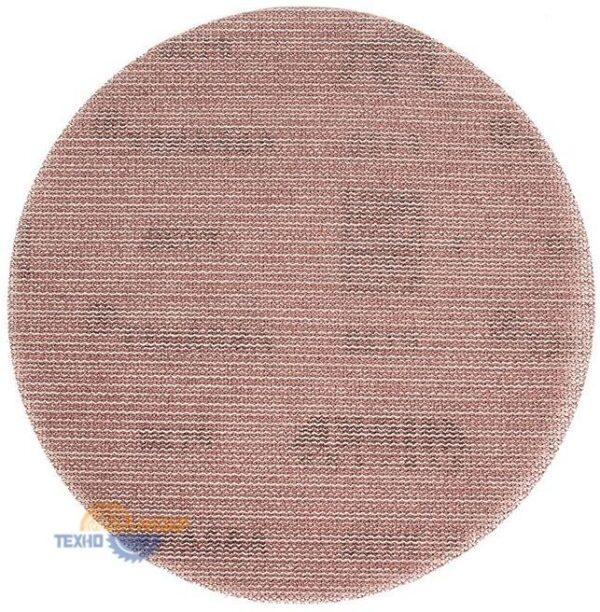 Шлифовальный диск на сетчатой синтетической основе ABRANET 125мм Р80-1000 54232050