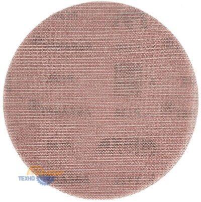 Шлифовальный диск на сетчатой синтетической основе ABRANET 150мм Р80-1000 54241050