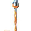 Сверло специальное CYFLEX  HM D5*56*75 S M8/9 LH 00805006012C