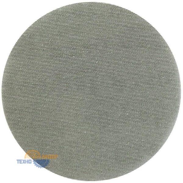 Шлифовальный диск на сетчатой синтетической основе AUTONET 150мм Р80-800 AE241050
