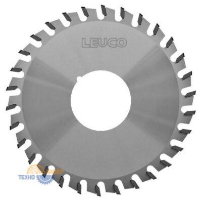 Пила дисковая кромочная HW 100*2.6/2.0*32 Z=30 ES R прав. (Leuco) 192513