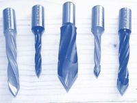 Сверла для сквозных отверстий - фото категории интернет-магазин Техно-Лидер