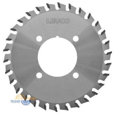 Пила дисковая кромочная HW 110*1.7/1.2*40 Z=30 DA-F (Leuco) 192504