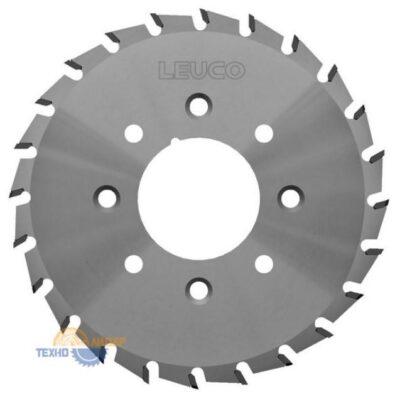 Пила дисковая кромочная HW 180*3.2/2.2*30 Z=54 WS (Leuco) 192500
