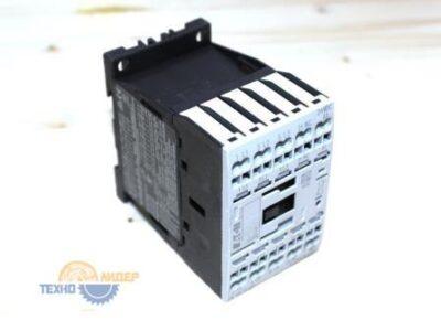 4-008-20-0488 Контактор DILMC 12-01 (24VDC) 20A (Замена для 4-008-20-0322)