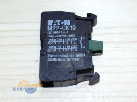 4-008-33-0264 Контактный элемент М22-СК10